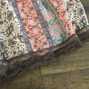 Lush Shorts - Cute patterned shorts!